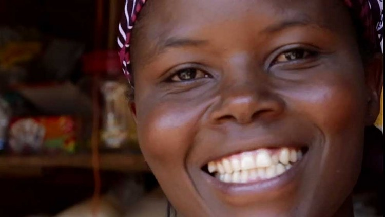 Burundi : Francine, veuve, mère et battante