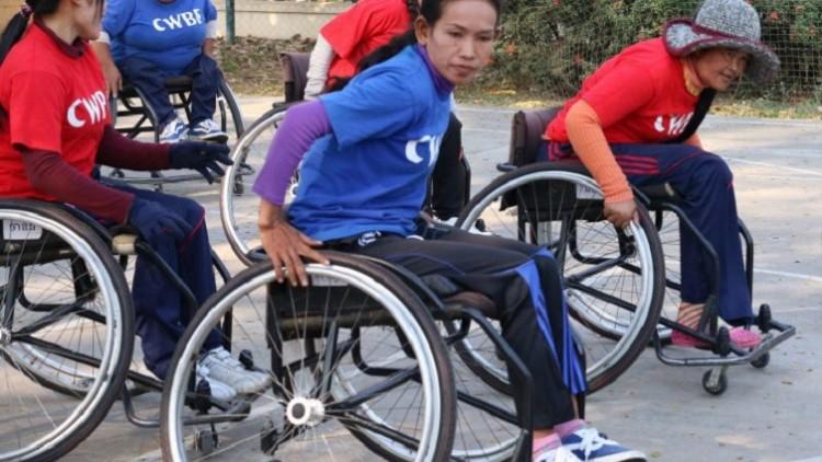 Empoderando pessoas com deficiência em 2015: fatos e números