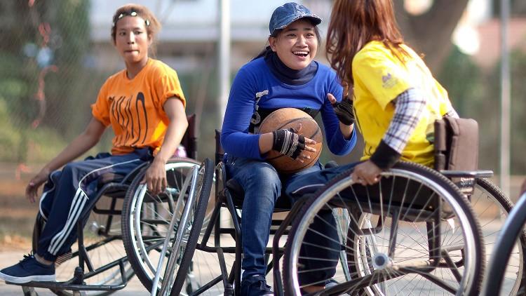 الرياضة والإعاقة: حلقة نقاش عامة حول اليوم الدولي للأشخاص ذوي الإعاقة