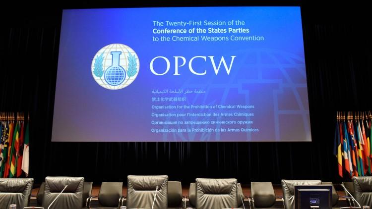Conférence des États parties à la Convention sur les armes chimiques: déclaration du CICR, 2016