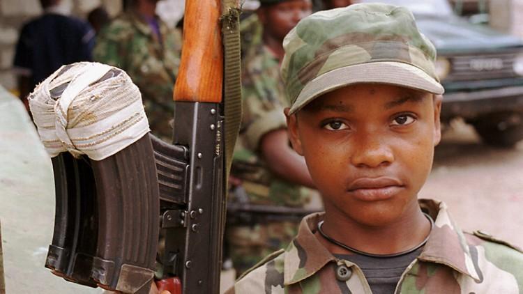 Promoción y protección de los derechos del niño. Declaración del CICR ante las Naciones Unidas, 2014
