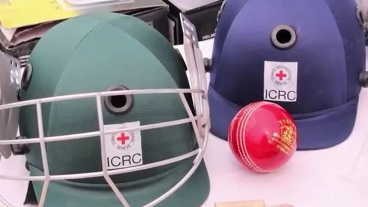 Torneio de Críquete para Pessoas com Deficiência Física T20 do CICV