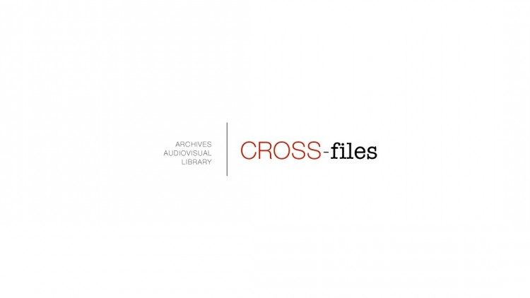 Blog historique du CICR : CROSS-files