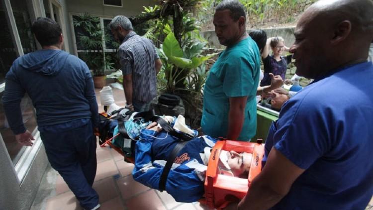 Venezuela: hospitales mejor preparados para enfrentar las emergencias