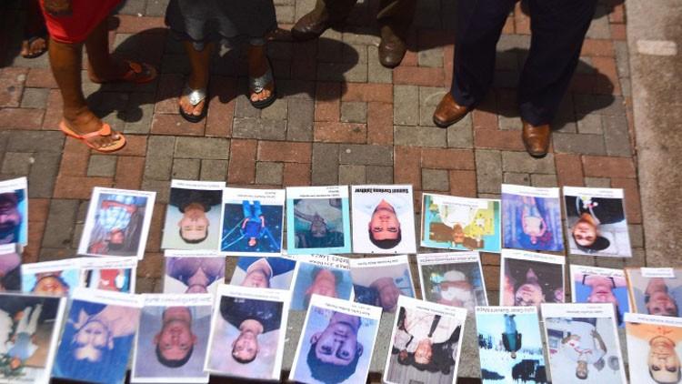 Honduras: sueños en la ausencia