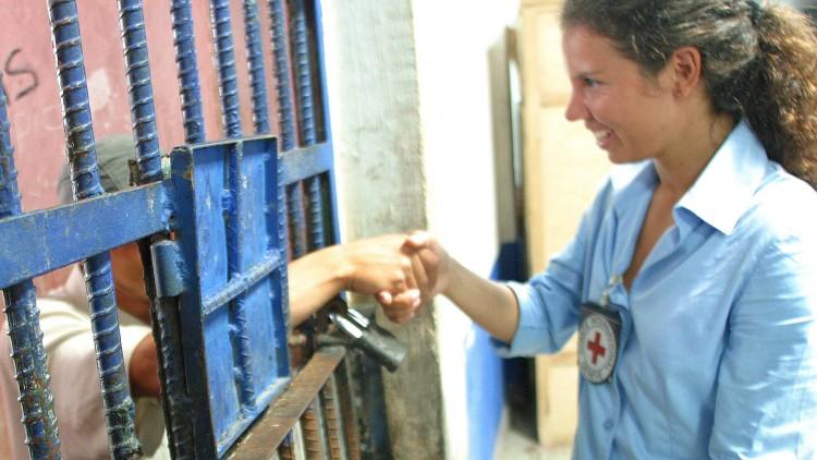 Notre action en faveur des détenus