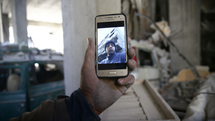Digital technologies and war
