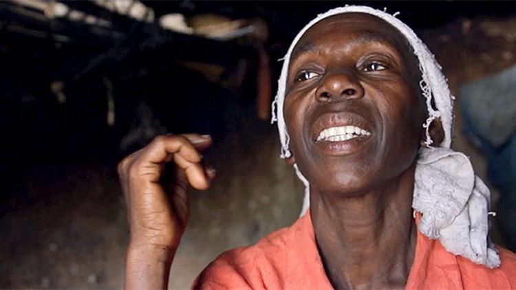 República Democrática do Congo: mãe celebra retorno de filho desaparecido
