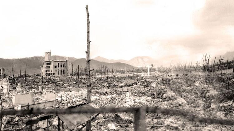 禁止核武器条约:彻底消除核武器是一项人道使命