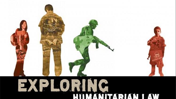 探索人道法