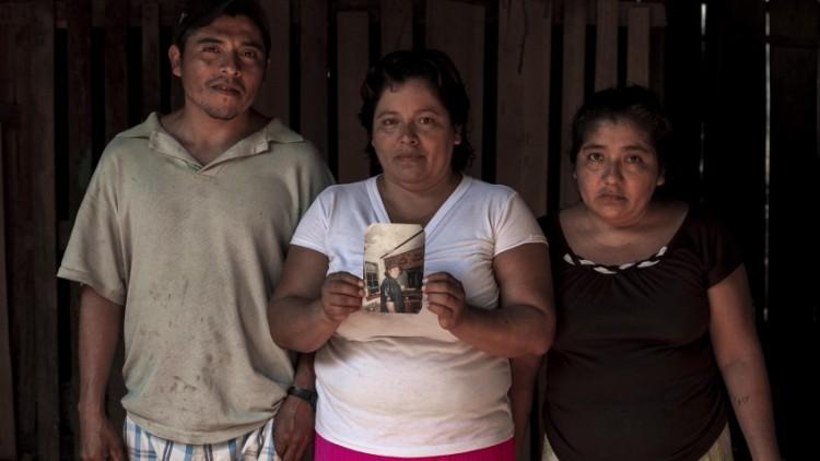 México: promulgación de una ley general para prevenir la desaparición de personas y responder a las necesidades de los familiares de personas desaparecidas