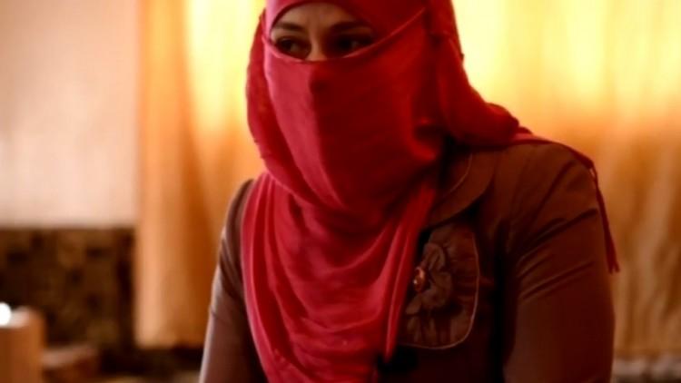 Una refugiada siria en Líbano: la historia de Fatma