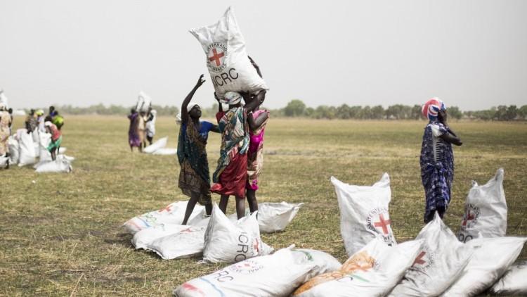 Le CICR lance un appel de fonds pour financer ses opérations humanitaires en 2019