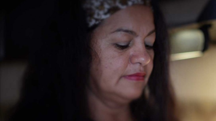 Breaking the silence on sexual violence in Colombia: Fulvia tells her story