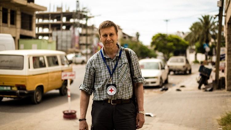 """Газа: """"Я никогда раньше не видел столько пациентов за один день"""""""