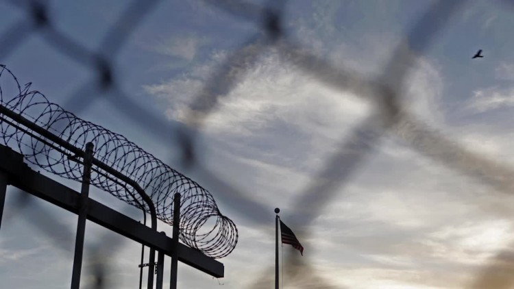 ICRC visits Guantanamo for hundredth time