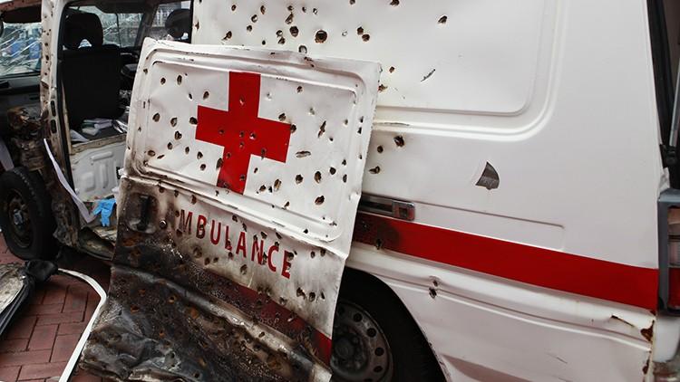 32e Conférence internationale de la Croix-Rouge et du Croissant-Rouge