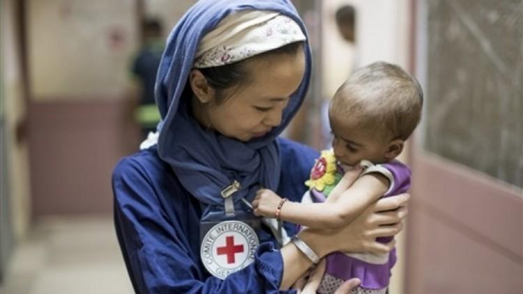 حماية المدنيين دعمًا للاستقرار العالمي