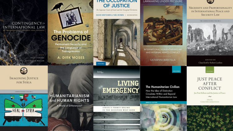 The new IHL Bibliography is out (2021 1/3)