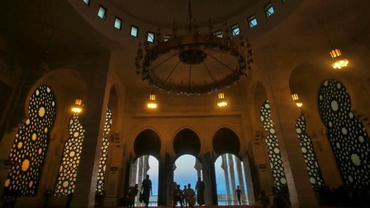 تقرير مؤتمر القانون الدولي الإنساني في ضوء الشريعة الإسلامية