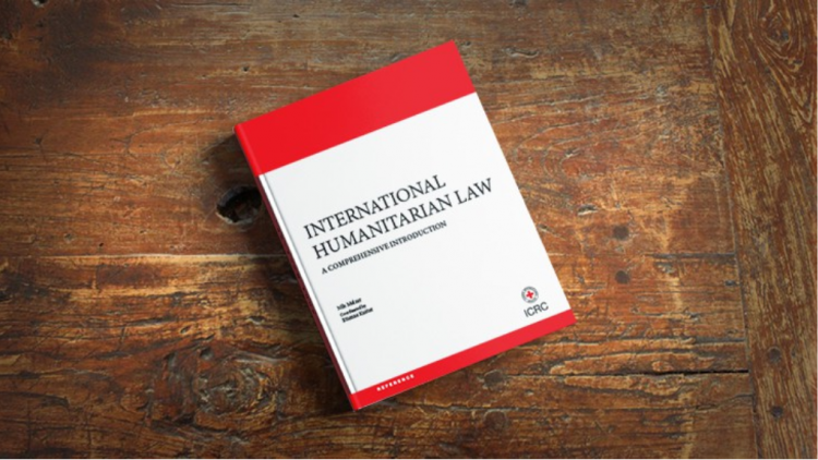 Q&A on the ICRC's new handbook on IHL