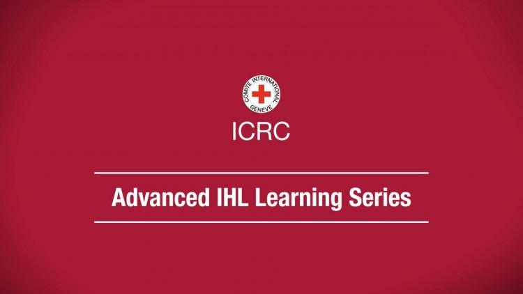 Advanced IHL Learning Series
