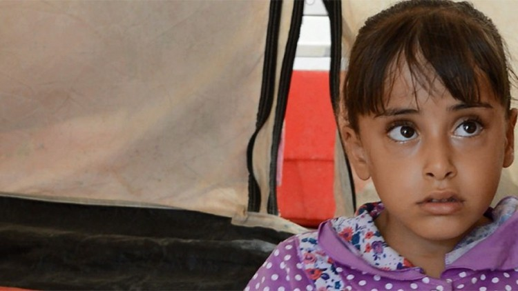 العراق، بين النزوح والإعاقة