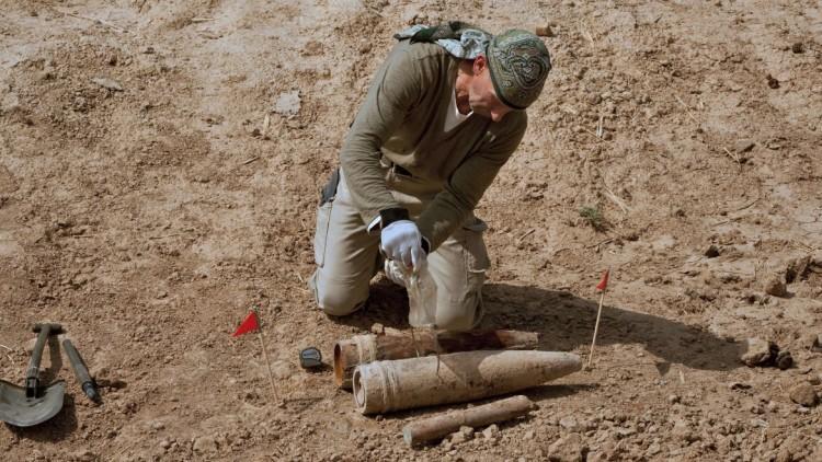 Irak : après l'arrêt des combats, les dangers persistent