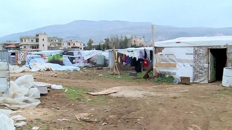 لبنان: مساعدة الأشخاص المستضعفين على سد احتياجاتهم