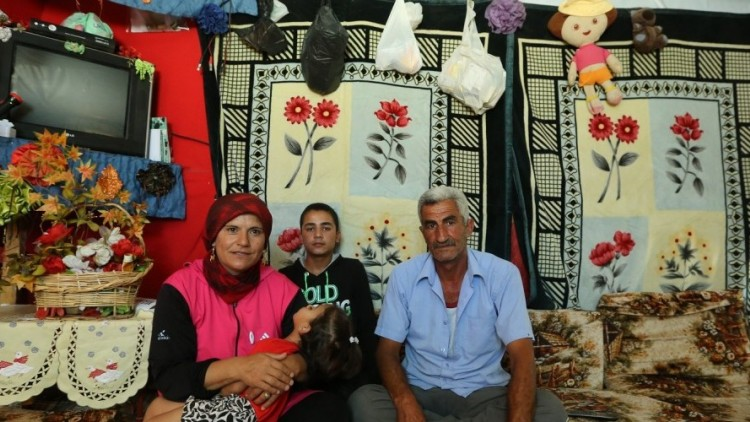 Lebanon: Rebuilding a dignified livelihood