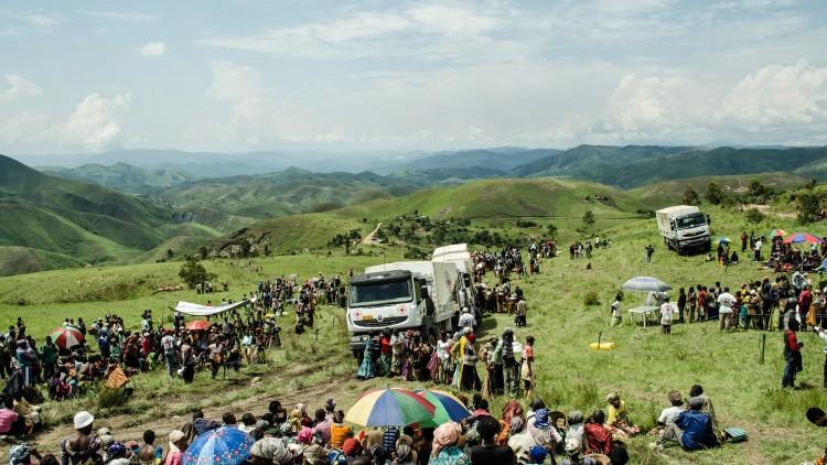 République démocratique du Congo : des vivres pour survivre