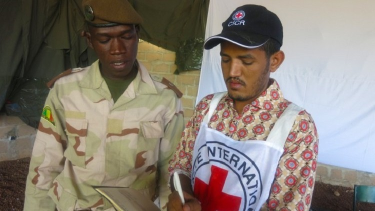 Mali: ICRC visits essential during conflicts, says ex-detainee