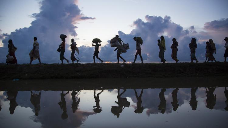 Migration et déplacements