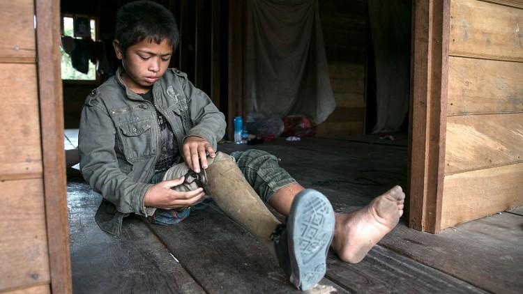 Pourquoi faut-il encore se battre pour la Convention sur les mines antipersonnel