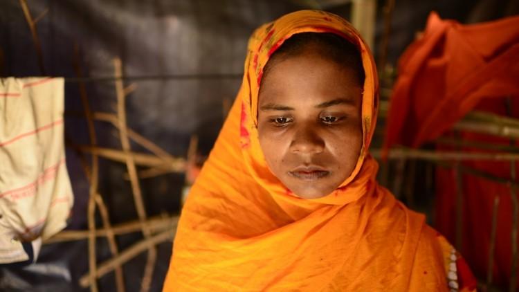 بنغلاديش.. والبحث عن المفقودين