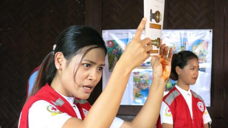地雷挡住了缅甸流离失所民众的返乡路