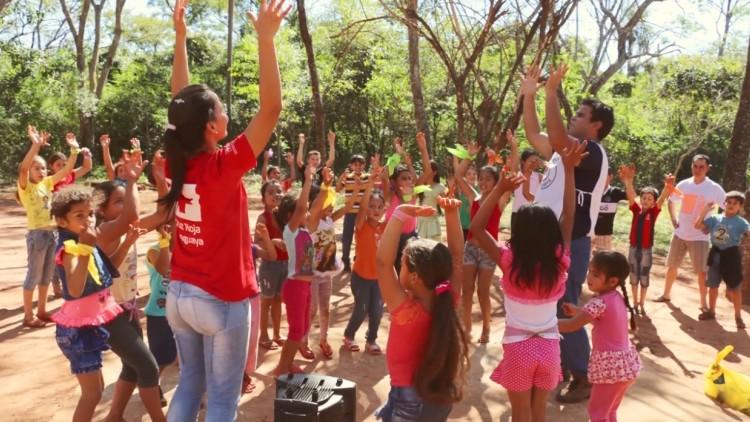 Paraguai: Responder ao impacto da violência para a saúde mental