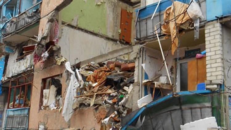 Crise na Ucrânia: CICV pede a todas as partes que poupem os civis