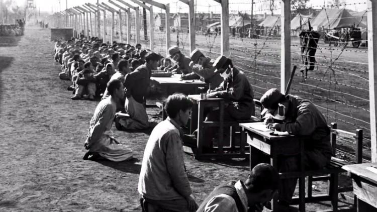 Если в гражданской войне нет военнопленных, кто защищает задержанных в связи с конфликтом?