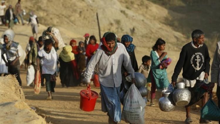A resposta do CICV às necessidades dos migrantes vulneráveis