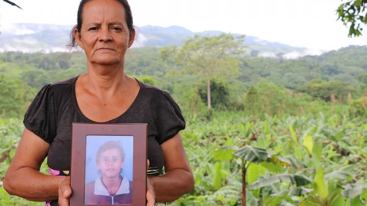 ¿Dónde están los más de 80.000 desaparecidos en Colombia?
