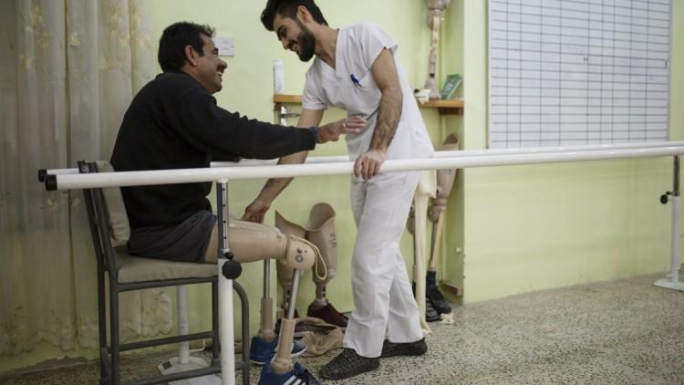 De la rehabilitación a la inclusión