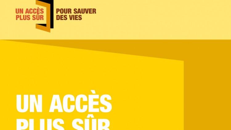 Un accès plus sûr : publications et ressources