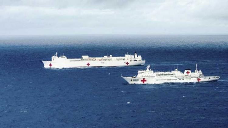 Aktualisierter Kommentar bringt neue Erkenntnisse über die weitere Gültigkeit der Genfer Konventionen in Bezug auf die Kriegsführung auf See.