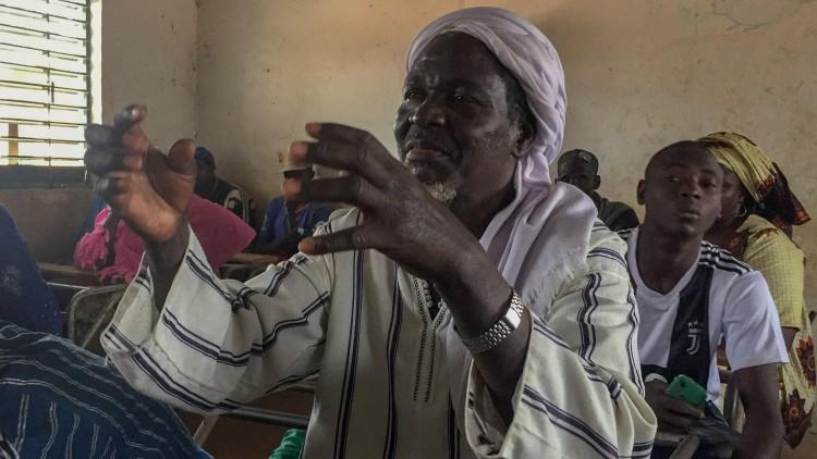 Sénégal : pour les familles de migrants portés disparus, le soutien de leur communauté est essentiel