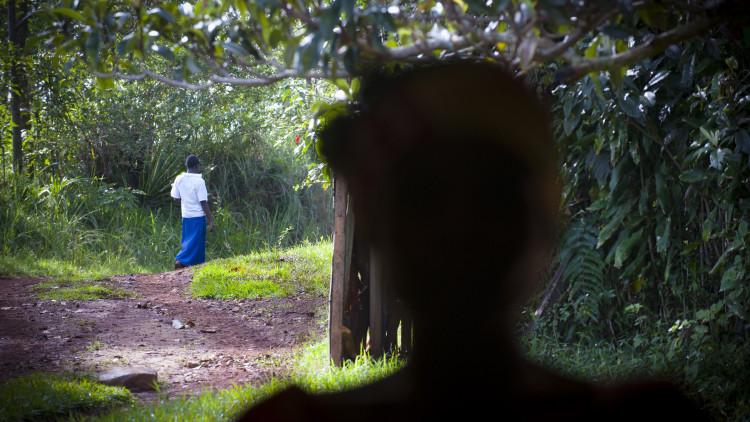 الناجون من العنف الجنسي: طرق الحصول على المساعدة