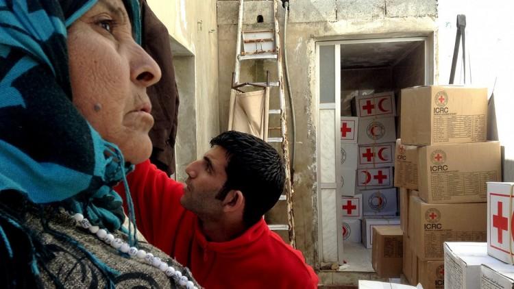 Síria: Mulheres enfrentam crise duradoura no conflito
