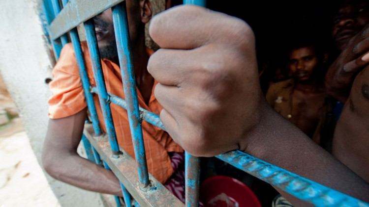الصومال: السعي للحفاظ على الكرامة في أماكن الاحتجاز