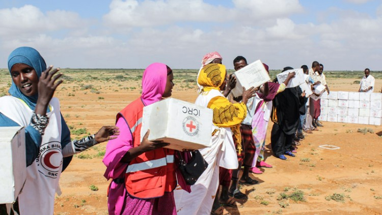Deteriorating food security