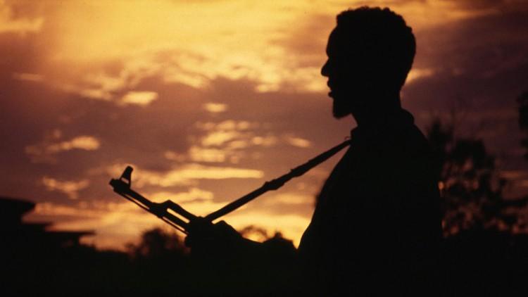 Сомали: применение традиционного права в диалоге с вооруженными группами